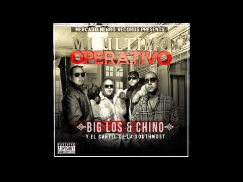 Big Los & El Chino - Ven Ft. Alejandra Guzman