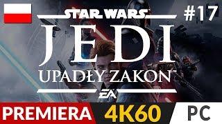 Star Wars Jedi: Upadły zakon  #17 (odc.17) ✨ Rozkaz 66 | Fallen Order PL Gameplay 4K