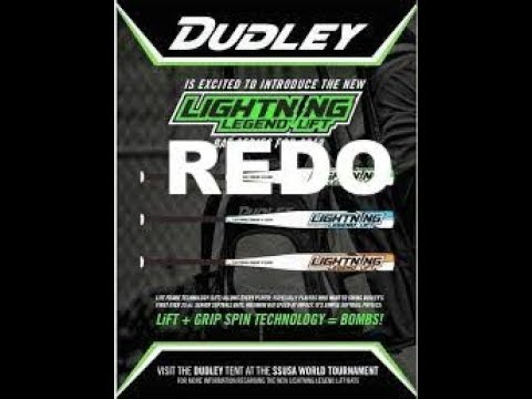 Senior Softball Bat Reviews Redo 2018 Dudley 12 Lift