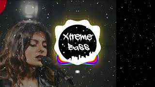 Gambar cover Bebe Rexha - I'm a Mess (Bass Boosted)