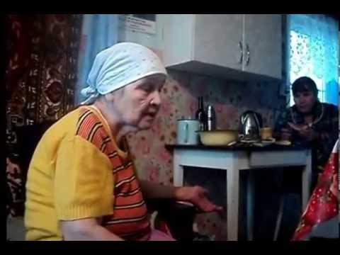 С юбилеем мама, бабушка, прабабушка!...