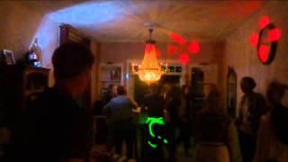 Sweet 16 Party Nina Hofstee