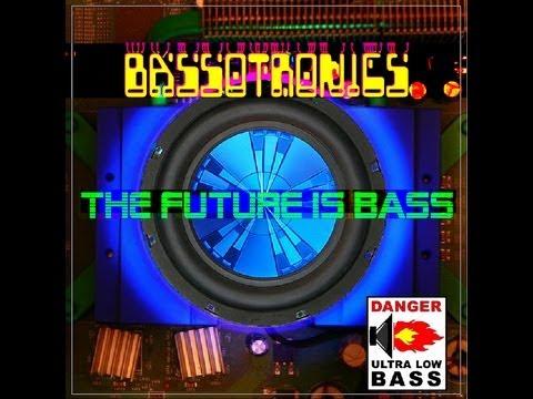 Bass I Love You - Bassotronics & Bass Mekanik