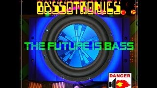 Bass I Love You - Bassotronics & Bass Mekanik