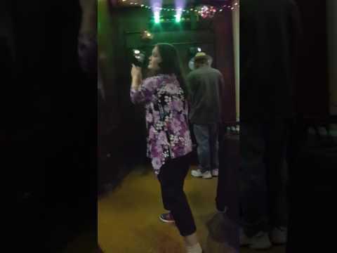 Karaoke at Knights of Columbus