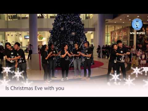 Christmas Eve With You - RSPHI Christmas Song-signing Performance 2013