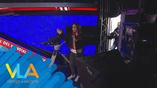 ¡Así son las instalaciones de TV Azteca en Rusia! | Venga la Alegría
