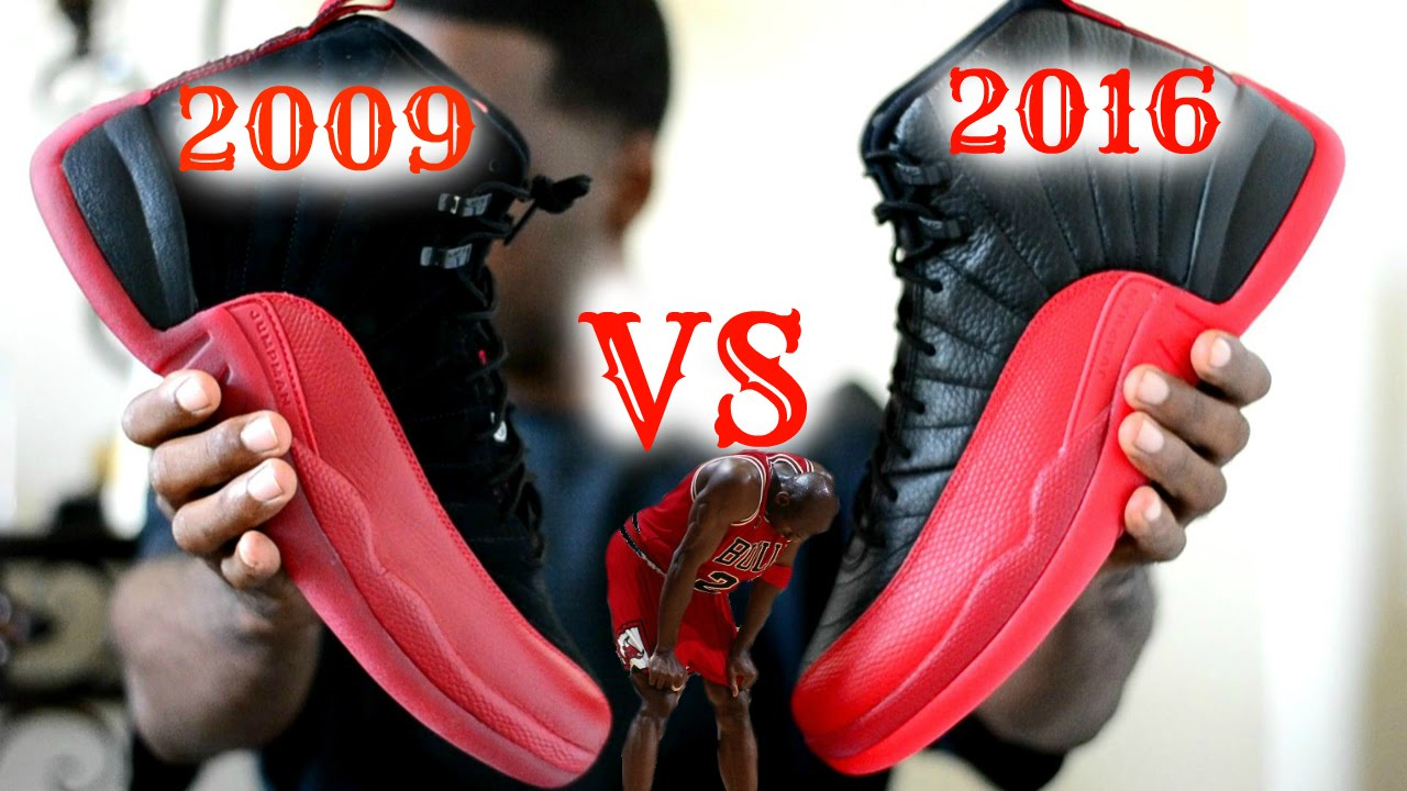 on sale 2aac2 4ba71 2016 Jordan 12