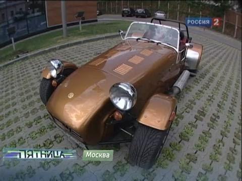 самодельных фото авто