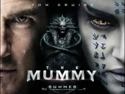 THE MUMMY 2017 FULL MOVIE LINK BELOW