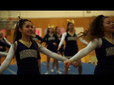 Ygnacio Valley High School   Warrior Day 2019