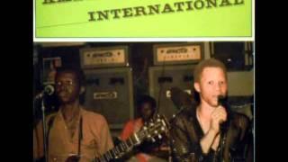 Ambassadeur International - Une larme d'amitié