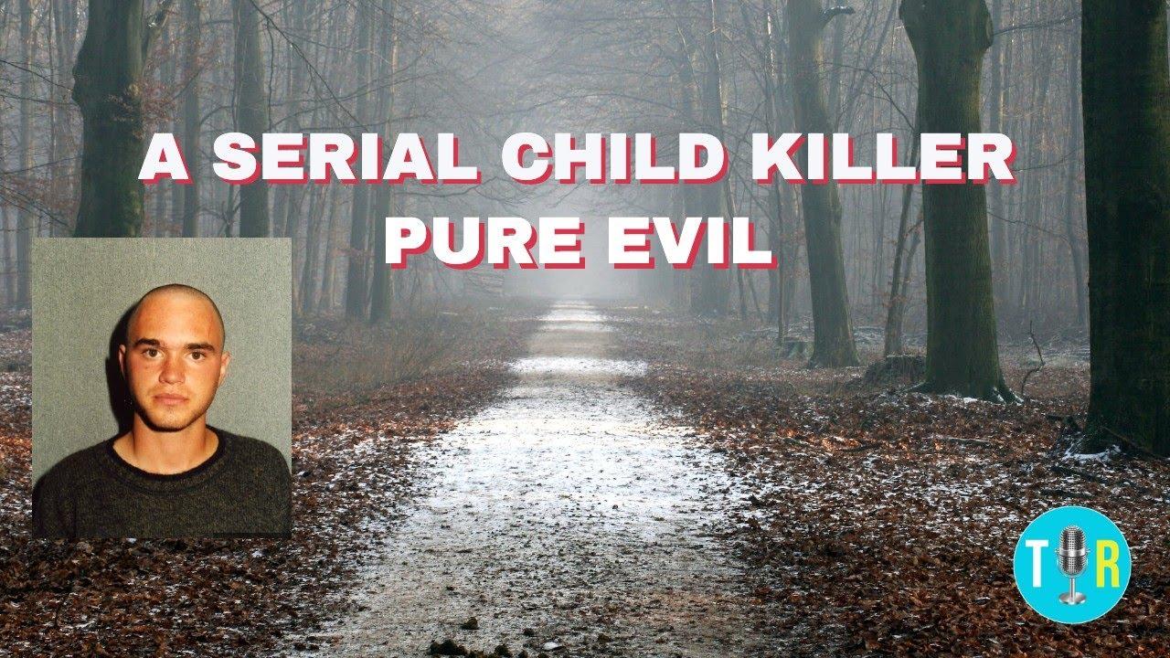 Interview of Killer Brandon Wilson by Chris McDonough
