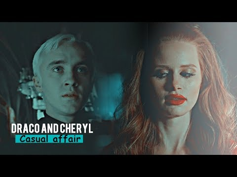 Draco and Cheryl II Casual Affair
