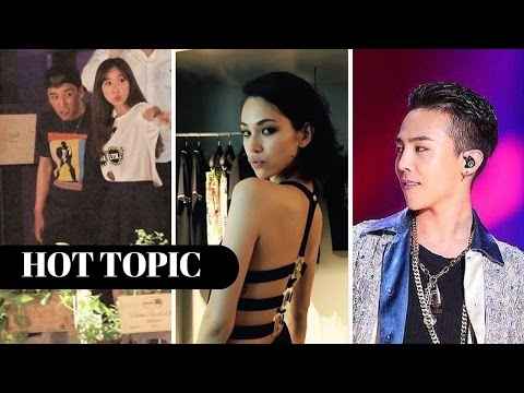 Seungri Spotted Clubbing In Taiwain + G-Dragon And Kiko STILL DATING?!   HOT TOPIC!
