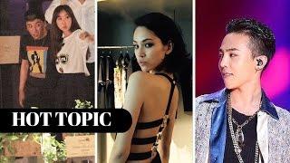Popular Kiko Mizuhara & G-Dragon videos