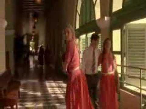 Dirty dancing 2: Havana nights - mix of Shakira ang Aguilera