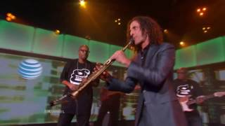 warren g kenny g jimmy kimmel live