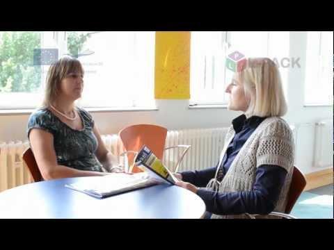 L-Pack - Modul 5, dialog 4. Deutsch