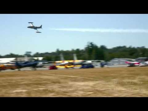 Abbotsford Airshow 2013 highlights filmed by AirlineTV.net