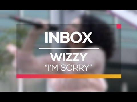 Wizzy - I'm Sorry (Live on Inbox)