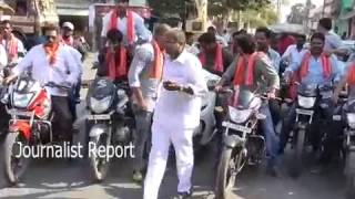 Pawan Kalyan Fans Fire on Katamarayudu Movie Theaters owers