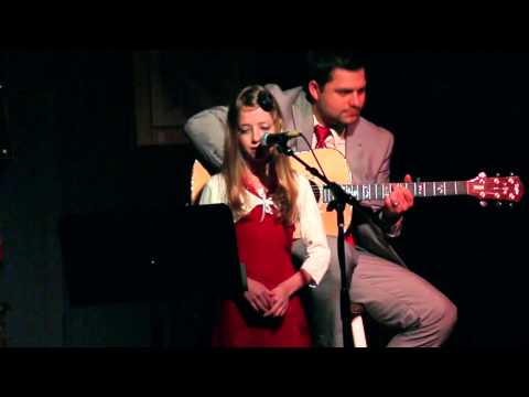Daughter of Country Artist Sings Amazing NEW Christmas Song