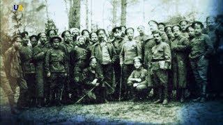 Украинское войско 17: Национальная революция | PRO et CONTRA