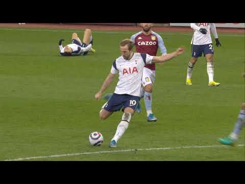 Aston Villa Tottenham Goals And Highlights