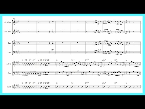 [FUSION JAZZ] The World is Getting Smaller (Full Arrangement) - Snarky Puppy