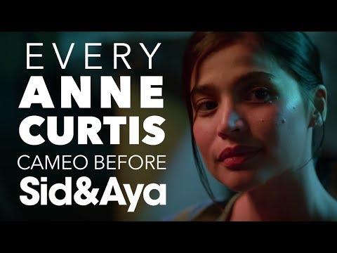 Anne Curtis Movie Compilation - 동영상
