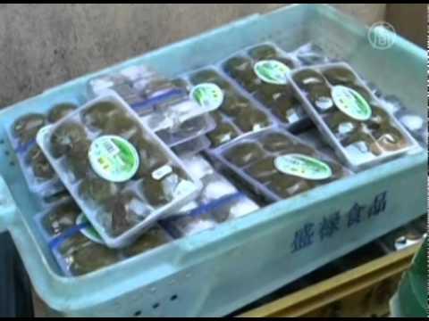 Κίνα - Σκάνδαλο με μολυσμένα τρόφιμα στη Σαγκάη