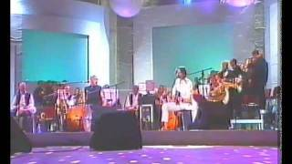Goran Bregovic - The belly button of the world - Sopot 2001