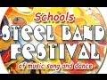 Schools Steel Band Festival 2014