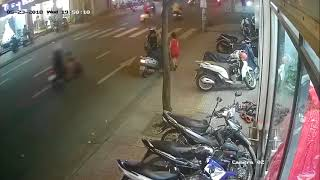 Best Robbery and Thief Fail In VietNam - If you come to VN please be careful #39