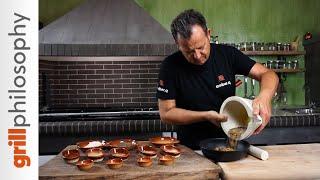 Curry powder recipe | Grill philosophy