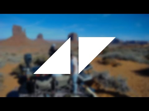 Best Moments In Avicii Live @ Monument Valley