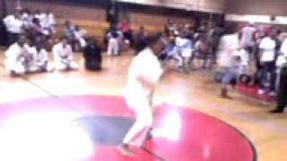 Sanuces Short Forms. Martial Arts Thumbnail