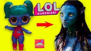 ТОП 5 ЛОЛ МЕНЯЮТ ЦВЕТ На кого похожи МОКРЫЕ куклы Лол сюрприз. Куклы Лол в реальной жизни. Дом кукол
