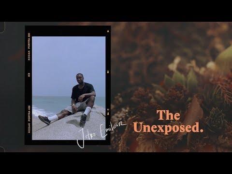 Jetro Emilcar | The Unexposed