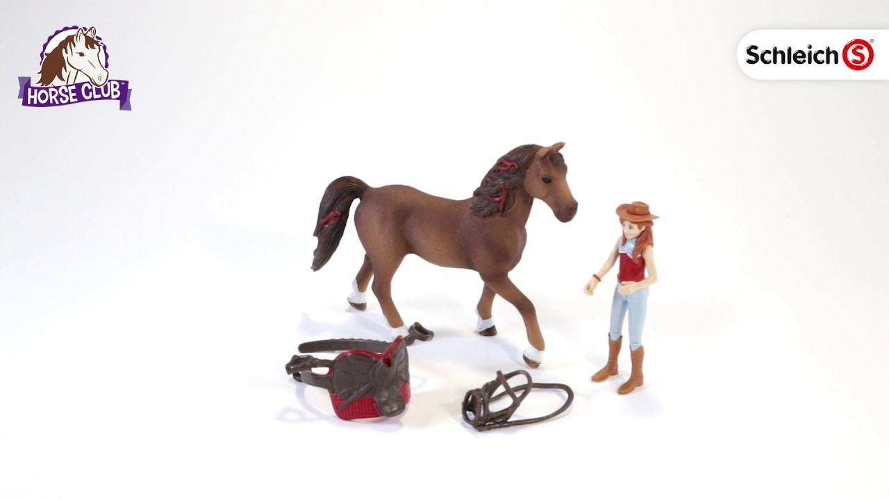 The Horse Club horses from Schleich®