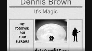 Dennis Brown - It