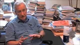 Noam Chomsky on Privatization
