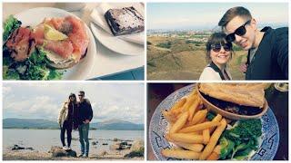 VLOG #10: Anniversary trip to Edinburgh   fayesfix