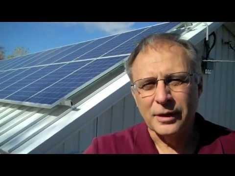 Solar Panels / Solar Electric - CSI Sun Installation - Wisconsin
