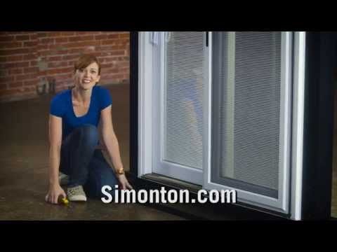 How to fix the gap on your patio door youtube how to fix the gap on your patio door planetlyrics Image collections