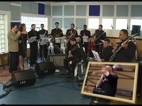 Banda Groove Machine formação para Eventos Corporativos HSJOLIVER