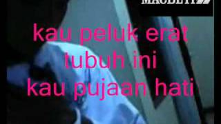 Video yangseku_pujaan hati with liric download MP3, 3GP, MP4, WEBM, AVI, FLV Desember 2017