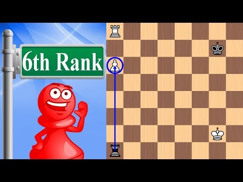 Beginner to Chess Master #22 - 6th Rank Pawn (Vančura Defense)