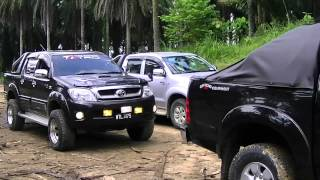 Hilux Tuners Club (Malaysia Chapter)